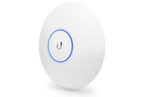 ACCESS POINT UNIFI *FRECUENCIA 2.4GHZ *INTERIORES [...]