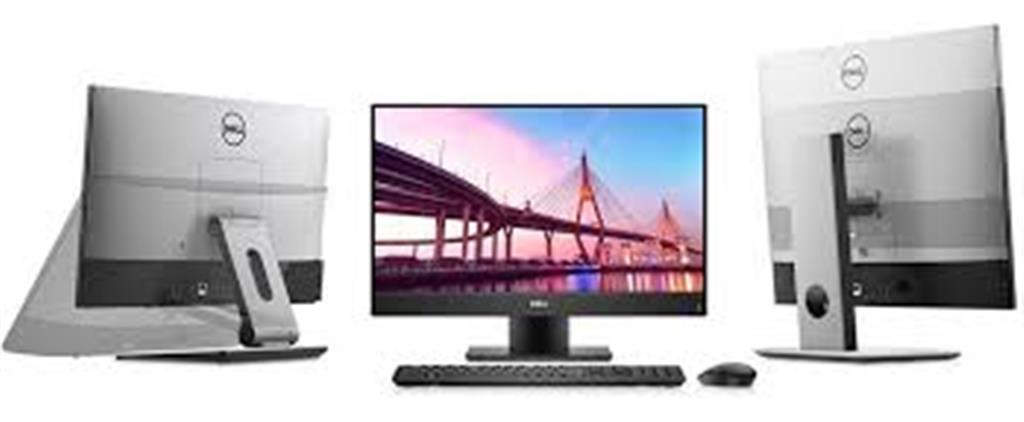 DELL AIO Optiplex 7460 , Keyb, Mouse, i5-8500[...]