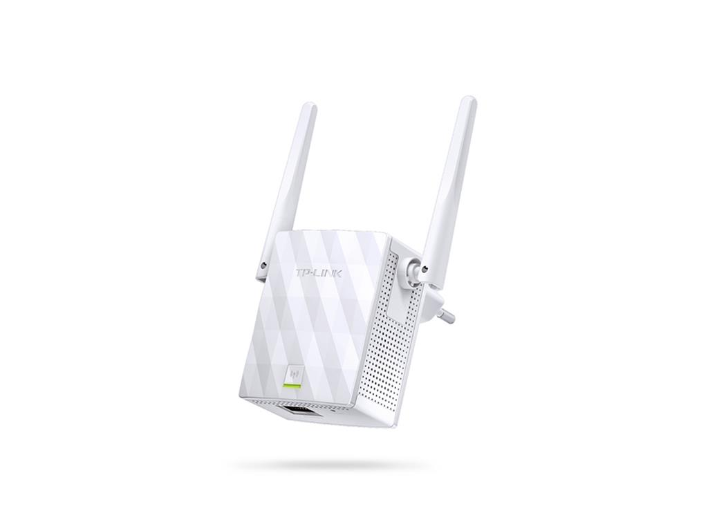 300Mbps Wireless N Wall Plugged Range Extender (Ca…