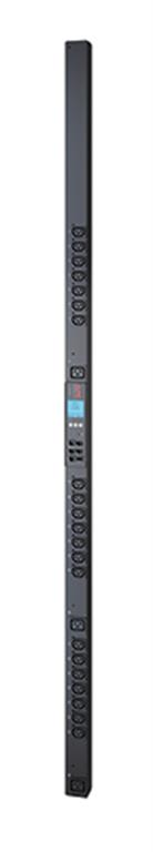 Rack PDU 2G, Metered by Outlet with Switching, Zer…